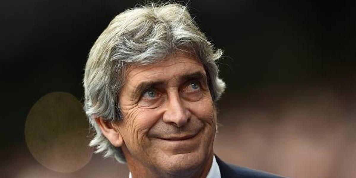 Crystal Palace puso sus ojos en Manuel Pellegrini para la próxima temporada