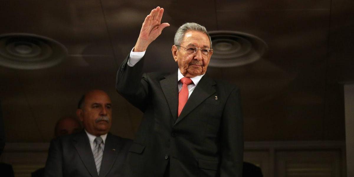 Cuba elegirá en marzo parlamento que designará al nuevo presidente