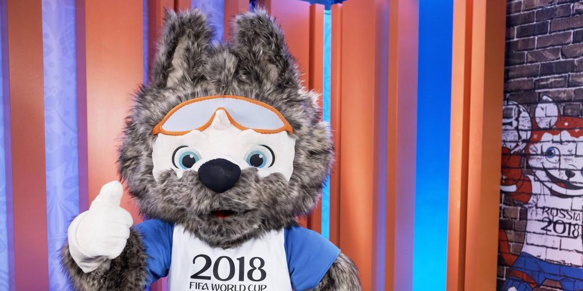 El pitazo inicial del Mundial de Rusia 2018 está a exactamente un año de hoy