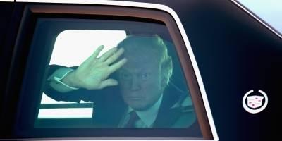 Trump es demandado por violar leyes anticorrupción