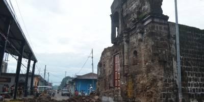 Iglesia Retalhuleu