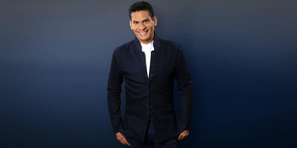 Ismael Cala visita Guatemala para enseñar la importancia de ser feliz en el trabajo