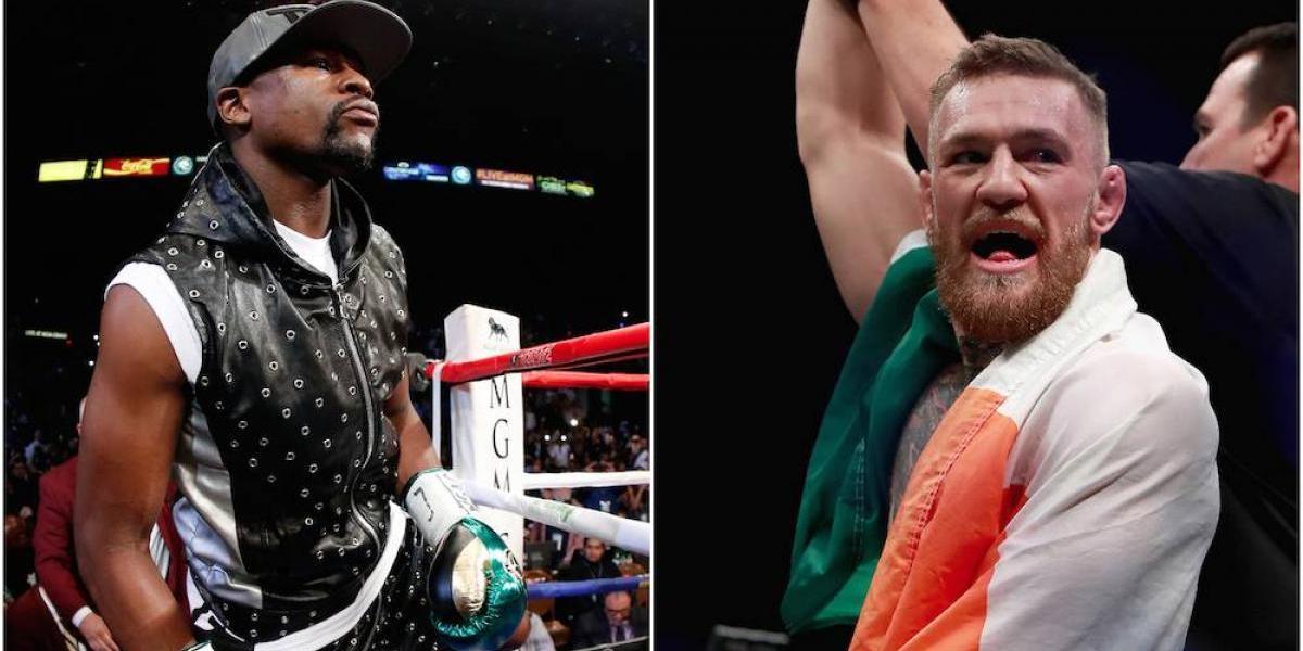 Las mejores reacciones en redes sociales por Mayweather-McGregor