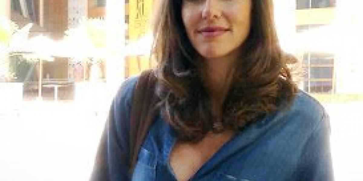 María Luisa Godoy será la reemplazante de Javiera Contador en matinal de TVN