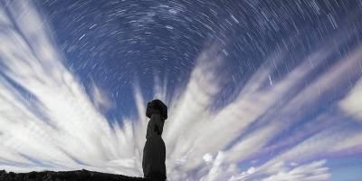 A Ilha de Páscoa pelas lentes dos vencedores do Metro Photo Challenge