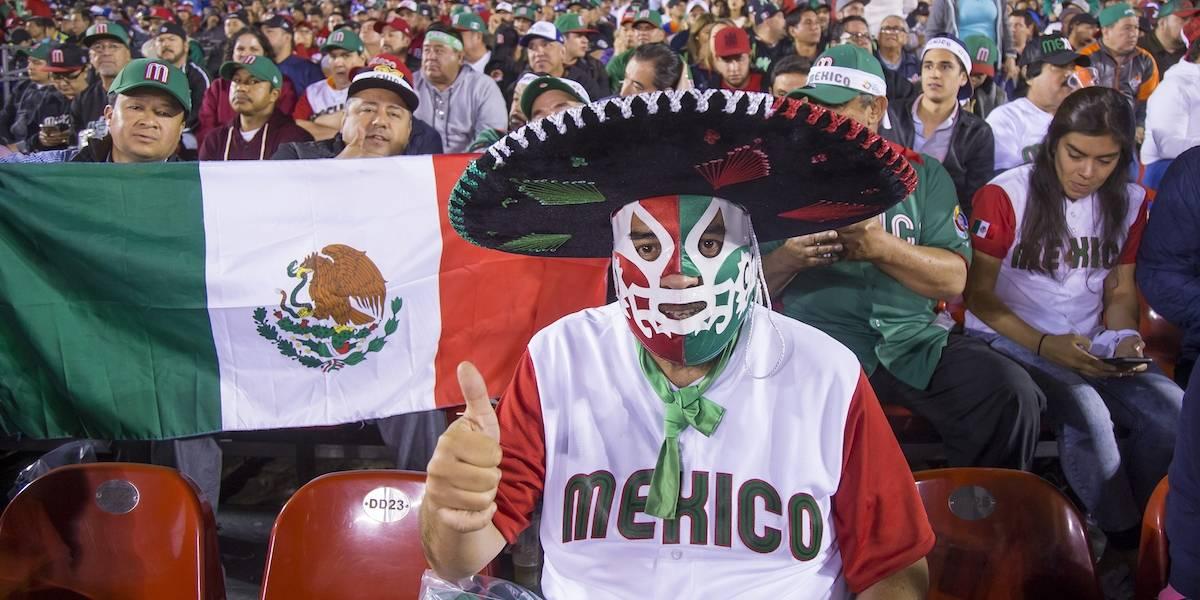 Anuncian que México será sede de la Serie del Caribe 2018