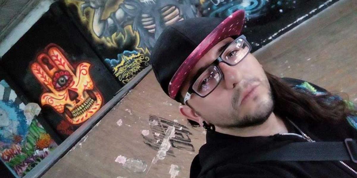 Rapero guatemalteco consiguió desde 2012 el récord que Residente rompió hace días