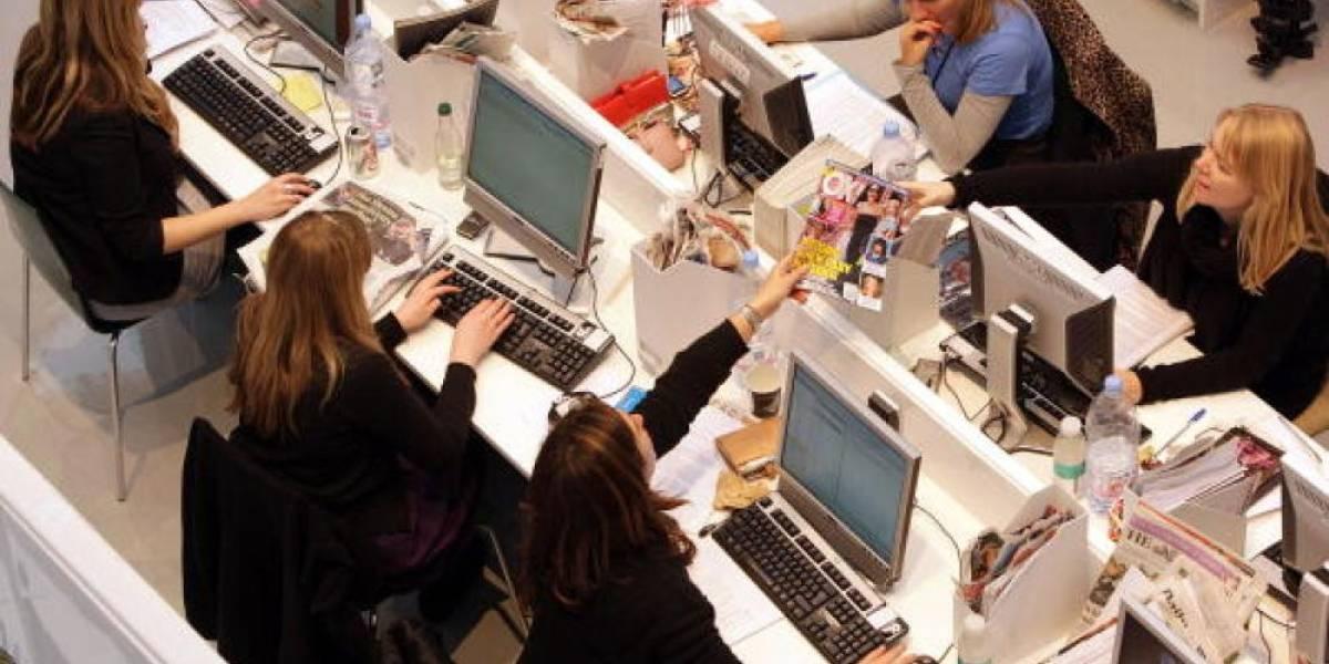 La tasa laboral mundial de las mujeres es 27 puntos menor a la de los hombres