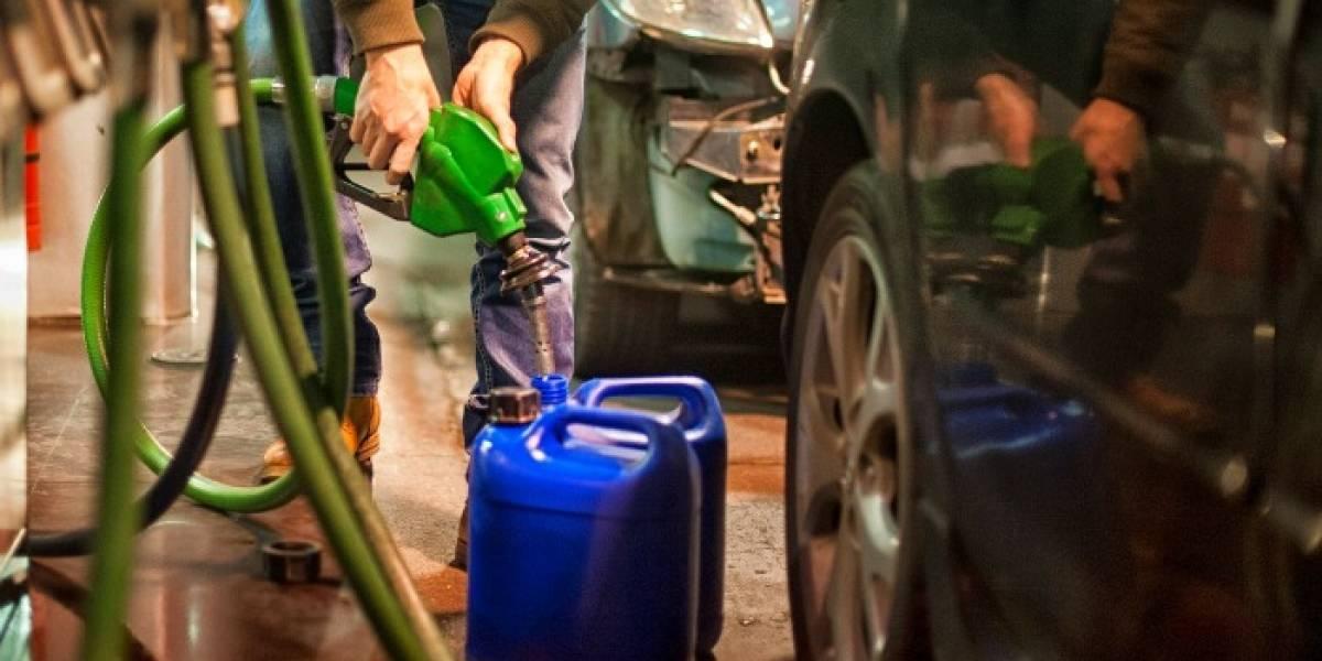 Para enfrentar el frío: parafina y gas licuado registran fuertes bajas este jueves