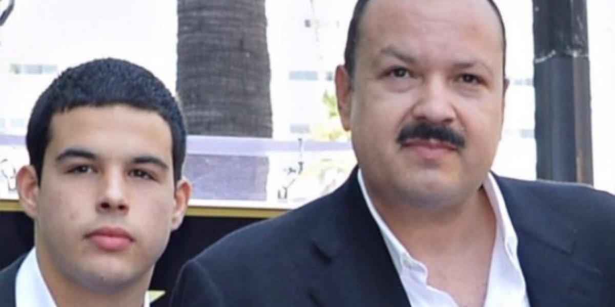 El hijo de Pepe Aguilar se declara culpable de tráfico de personas