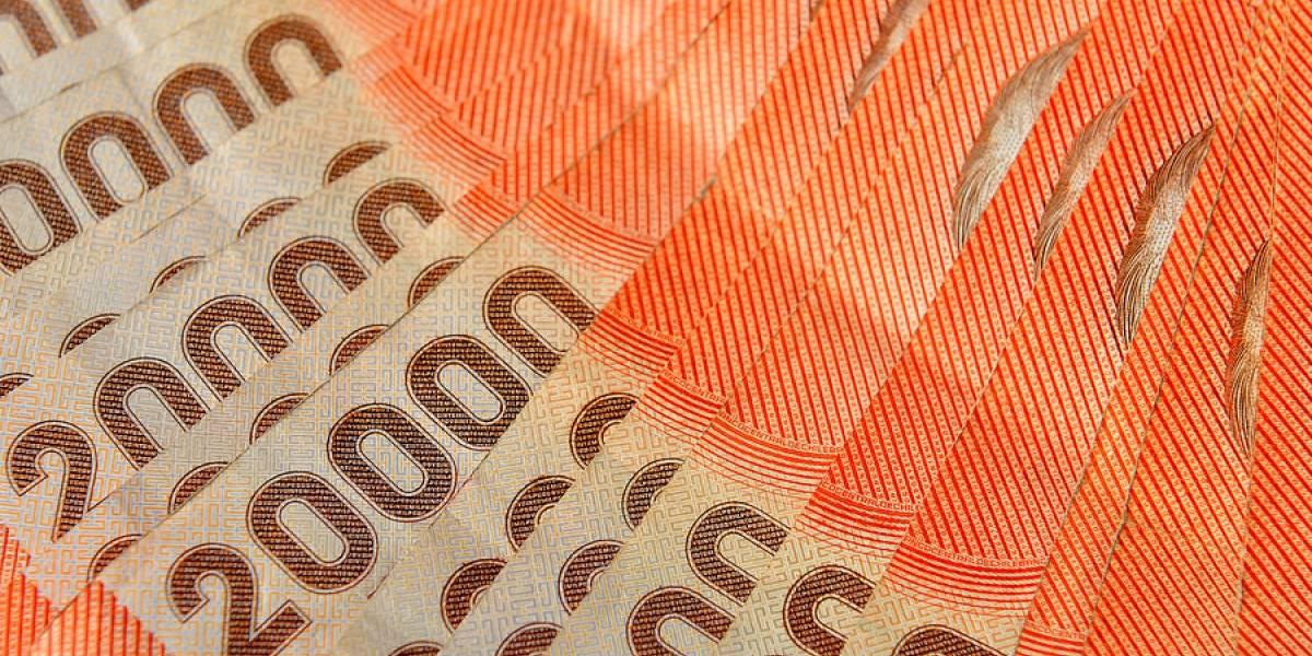 Revelador: informe indica que en Chile 115 familias poseen más del 12% de la riqueza del país