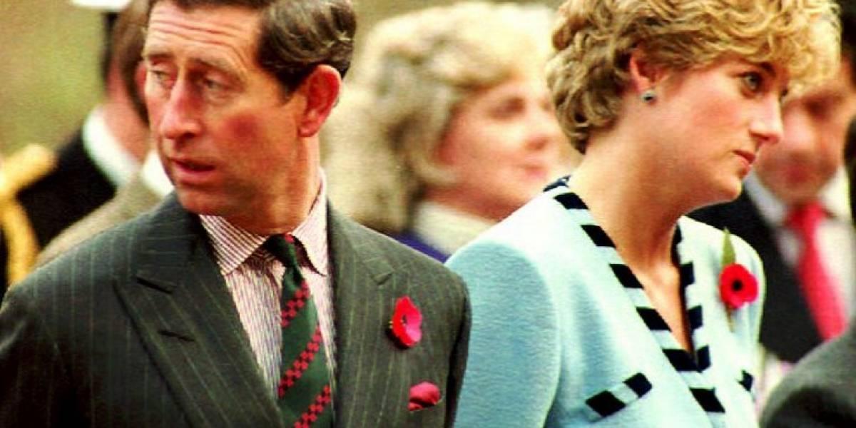 Audios ocultos revelan un oscuro secreto sobre la princesa Diana