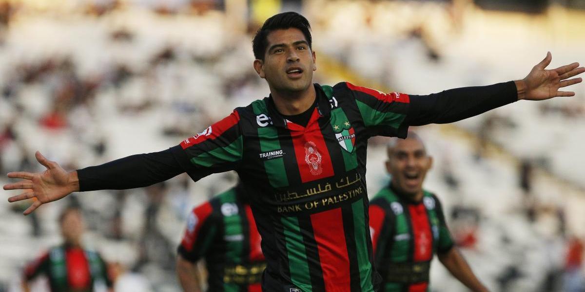 Wanderers no se detiene y buscará repatriar a Enzo Gutiérrez desde Colombia
