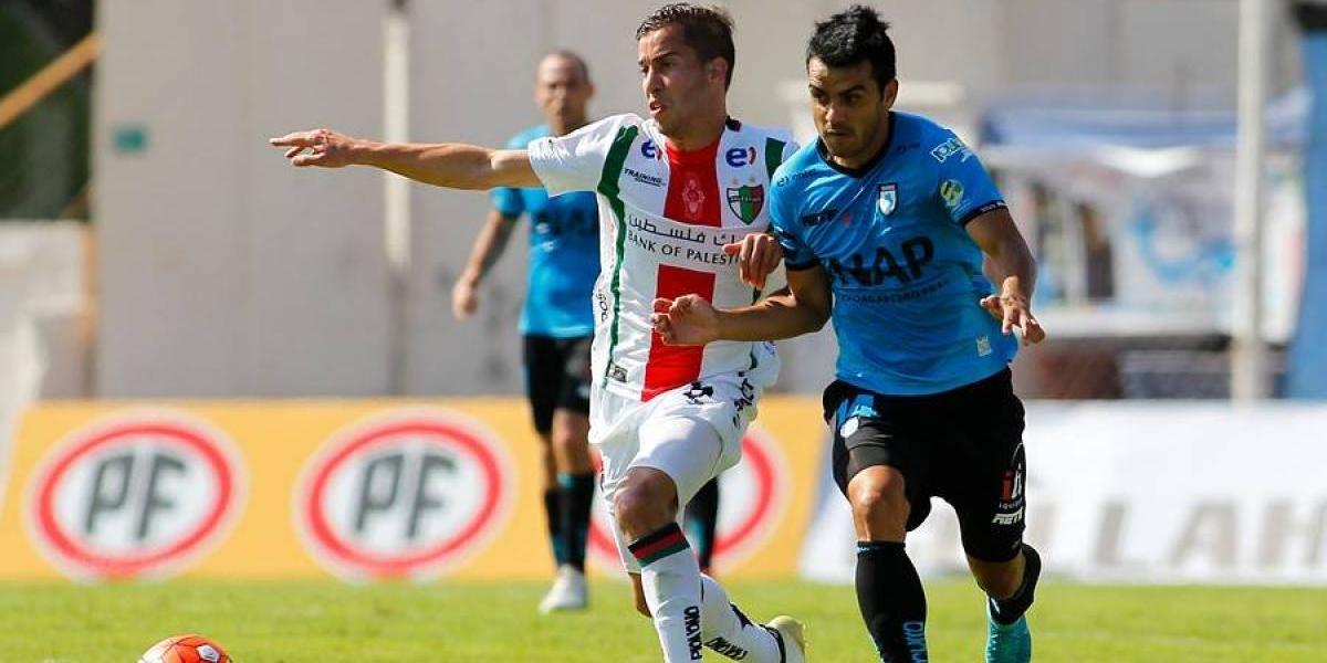 Sorteo 2ª ronda de la Sudamericana: Palestino ante un viejo conocido e Iquique contra un rey de copas