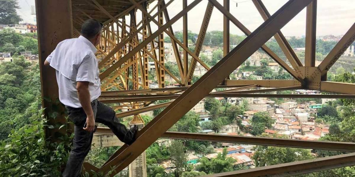 ¿Qué harán las autoridades este sábado en el Puente Belice?