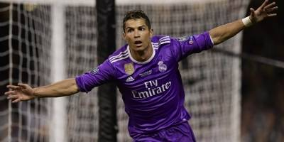 FOTOS. ¡El Real Madrid presenta sus nuevas camisetas!