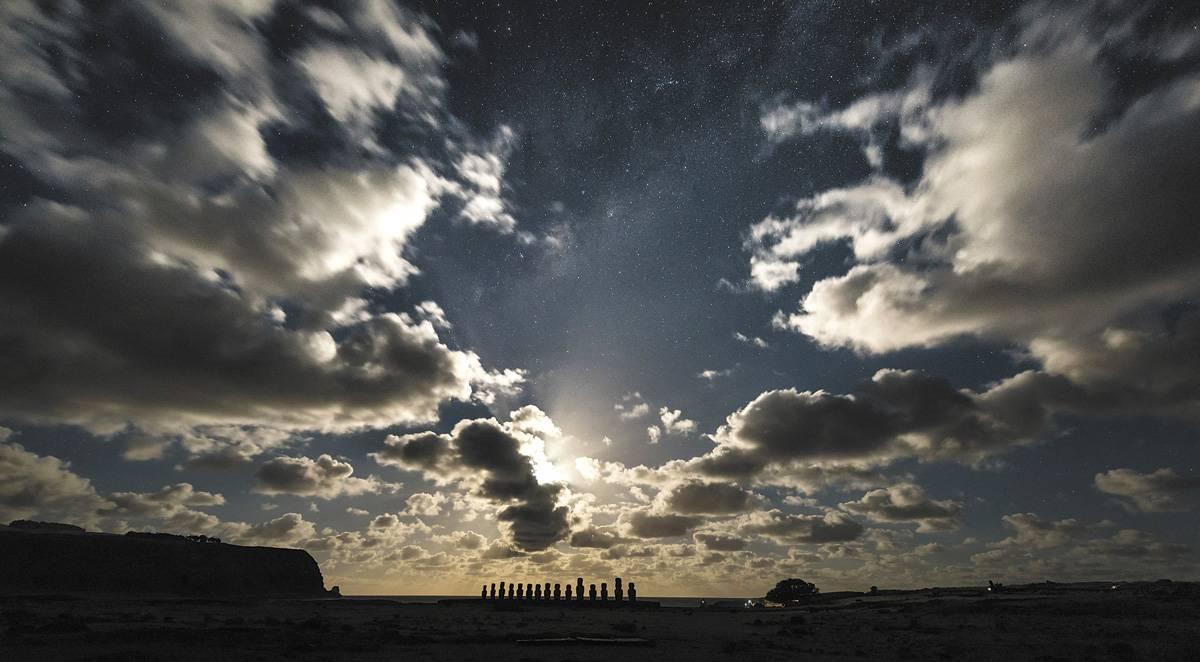 Vencedor do Metro Photo Challenge na categoria Viajantes Foto: Ricardo Takamura