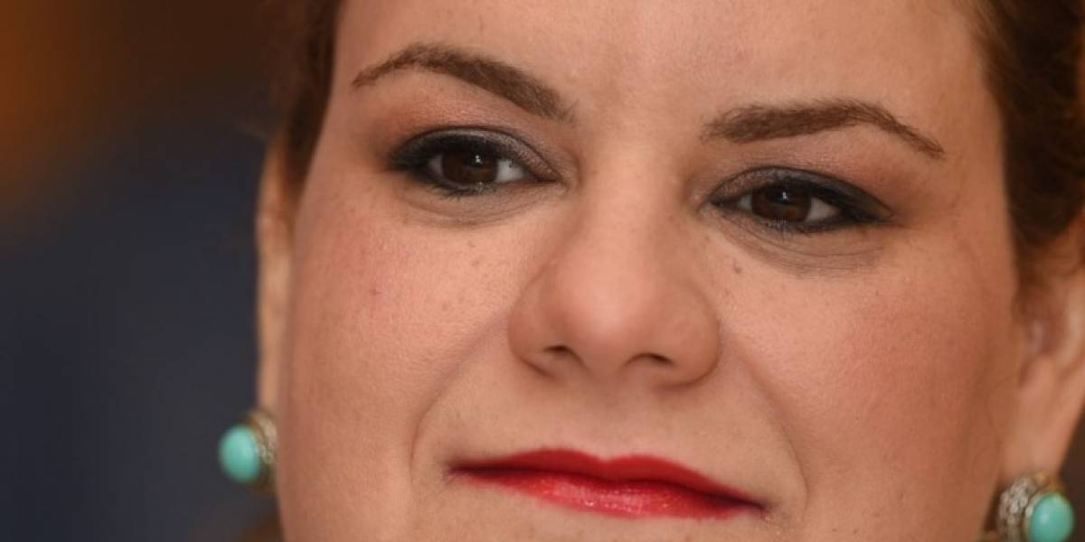 Jenniffer González se salva de estar en el tiroteo por el estatus