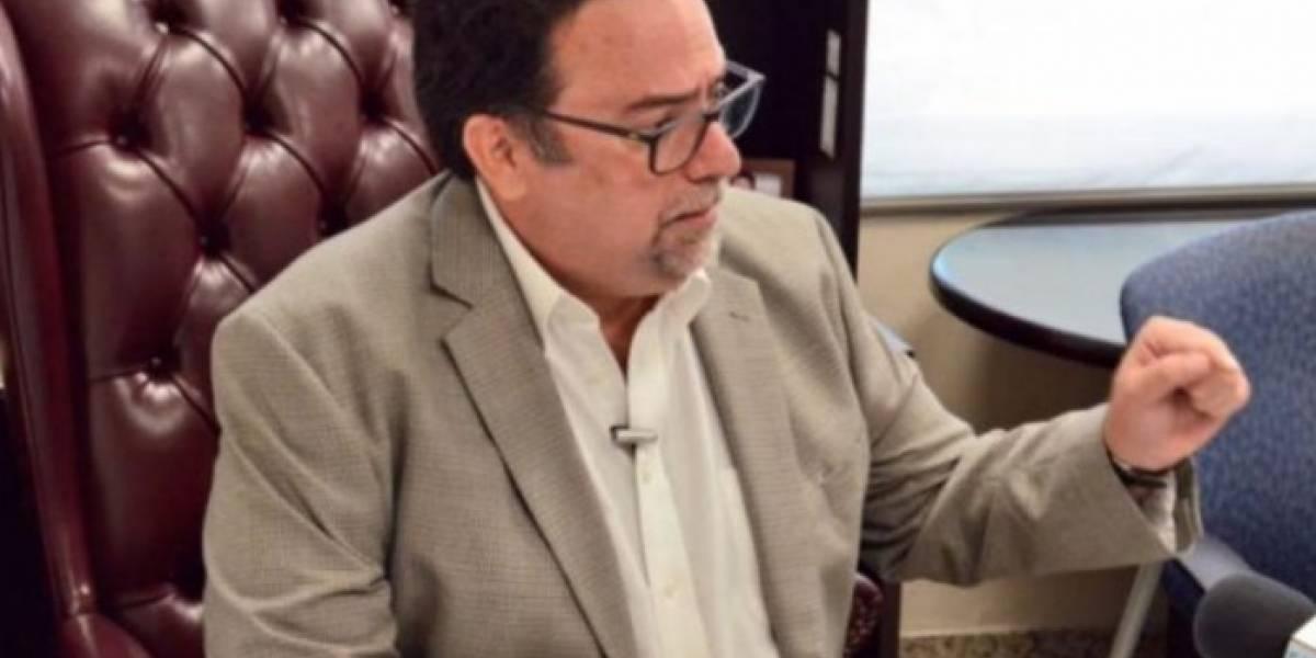 Disponibles los documentos públicos de JCA para Denis Márquez