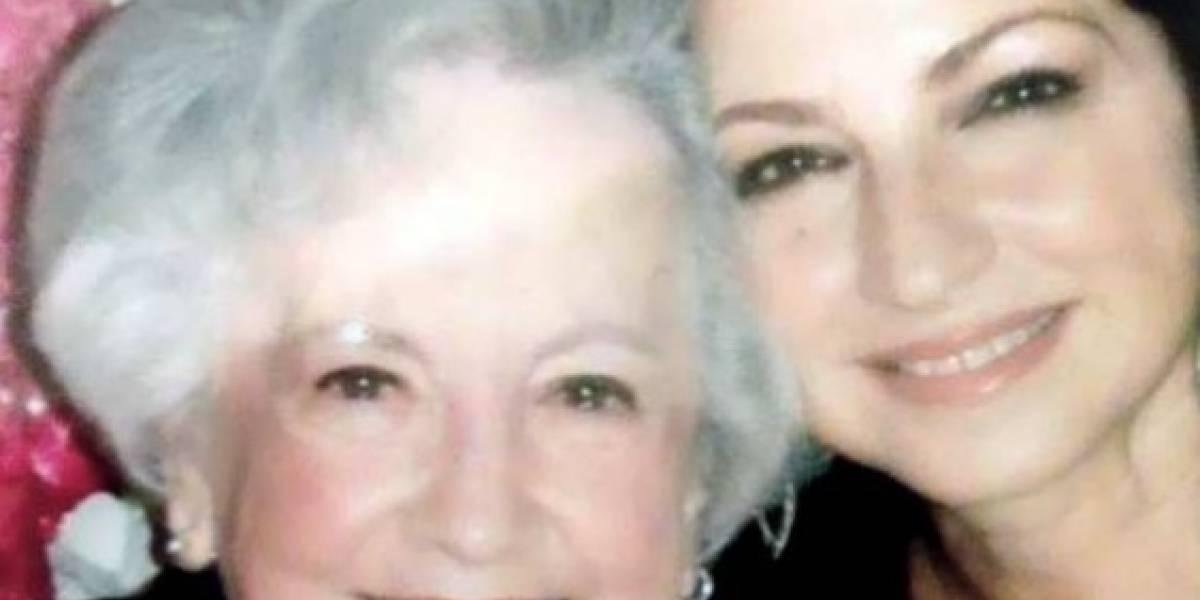 Muere la madre de Gloria Estefan