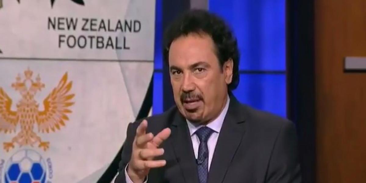 México sería campeón del mundo conmigo: Hugo Sánchez