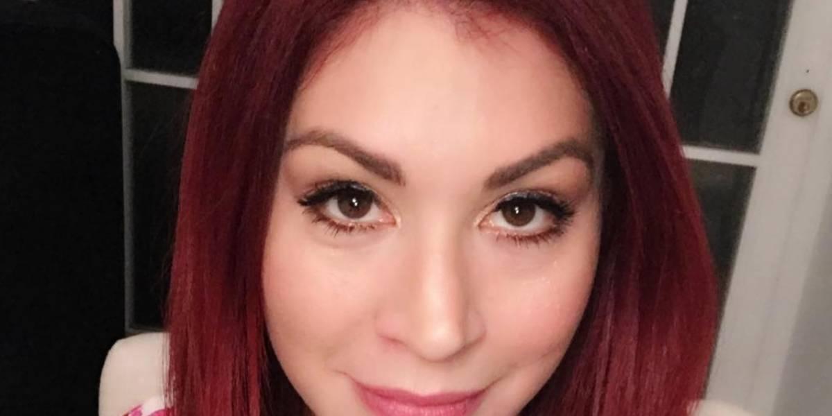 Daniela Droz reacciona tras cancelación de