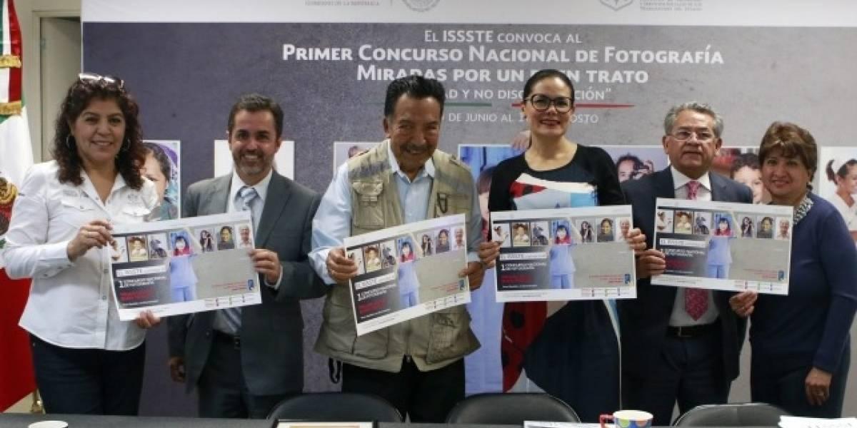 ISSSTE convoca a jóvenes a participar en el Primer Concurso Nacional de Fotografía