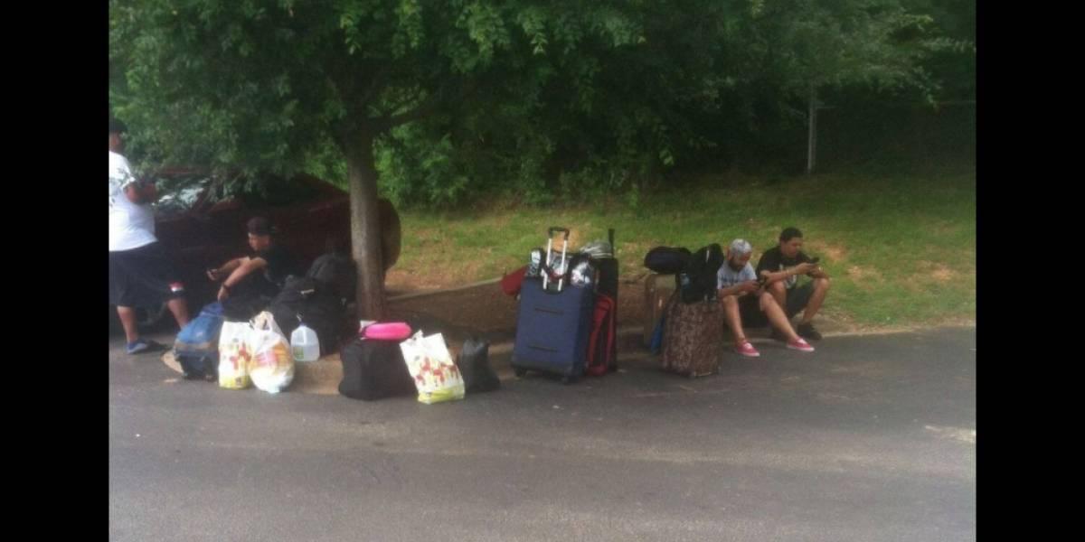 Boricuas varados en Carolina del Sur comienzan a conseguir trabajo