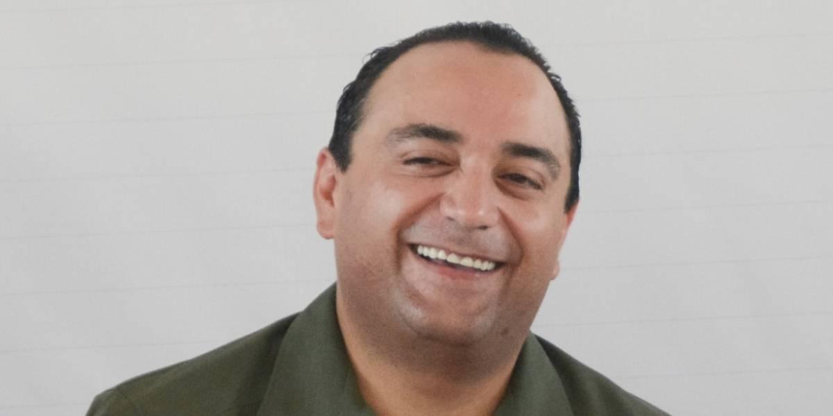 Detectan desvío de Borge por 201mdp para apoyar a ex candidato del PRI