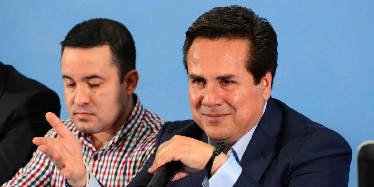 """""""No pudimos contrarrestar el ataque sistemático a Josefina"""", reconoce Sondón"""