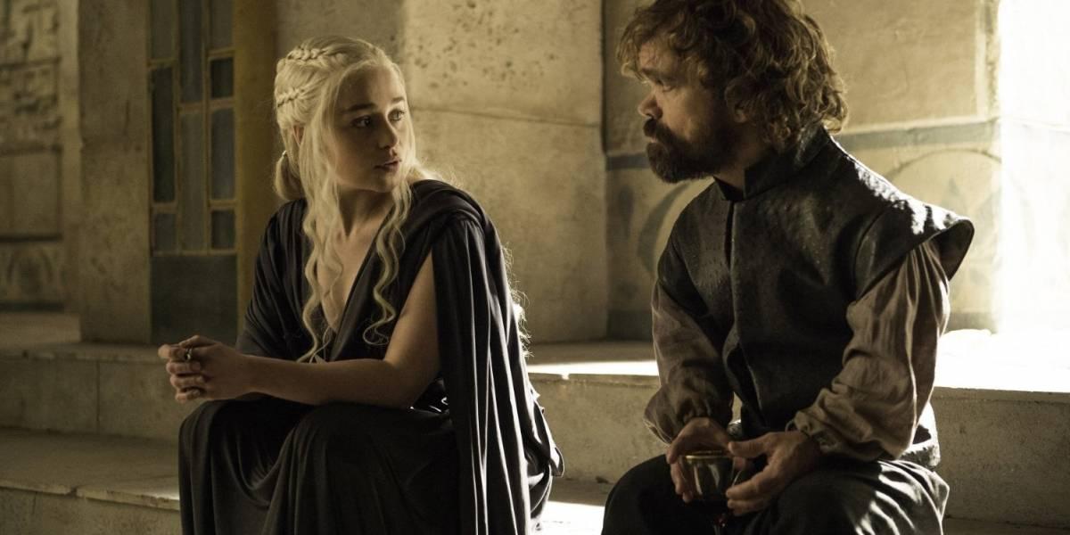 """En este bar se puede beber como Tyrion Lannister de """"Game of thrones"""""""