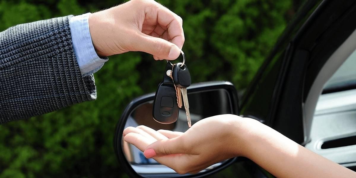 Buscando garantizar la compra de usados, Yapo y Autofact unen fuerzas