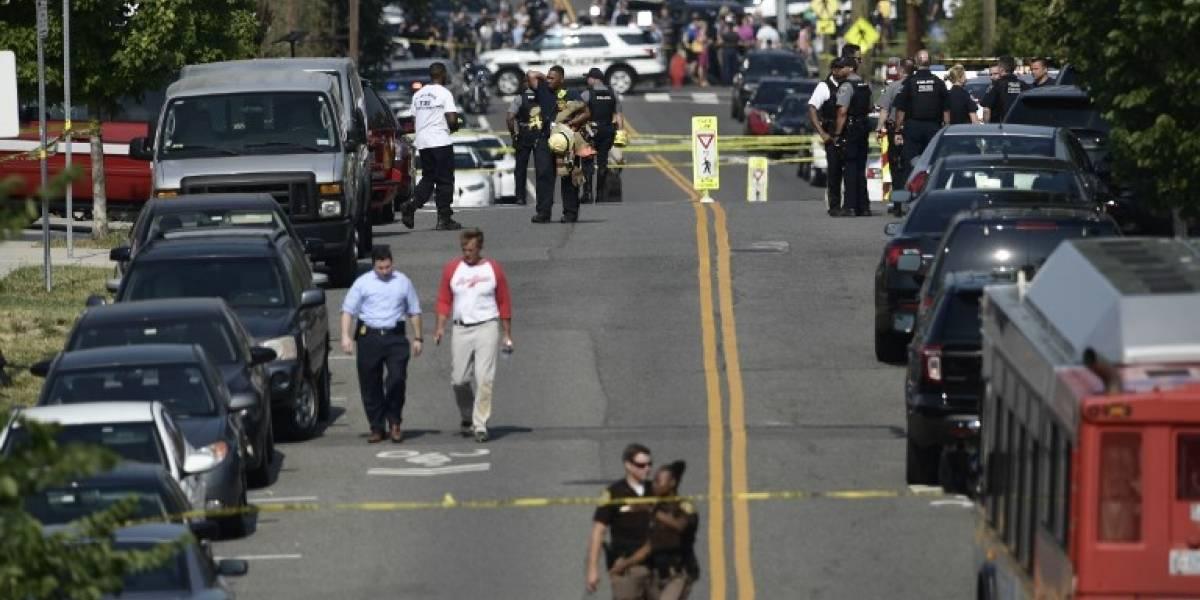 Tiroteo cerca de Washington: congresista republicano herido se encuentra en estado crítico