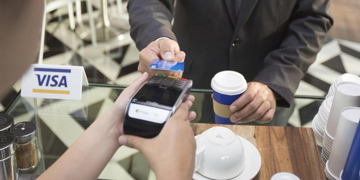Conoce la nueva tecnología de pagos que Visa le ofrece a  los guatemaltecos