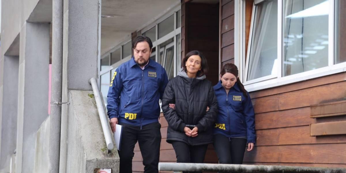 Caso Guzmán: Marcela Mardones será procesada como autora del crimen por juez Carroza