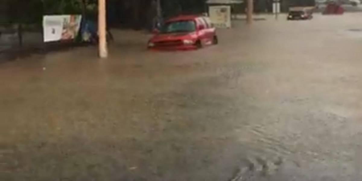 Emiten aviso de inundaciones para varios pueblos
