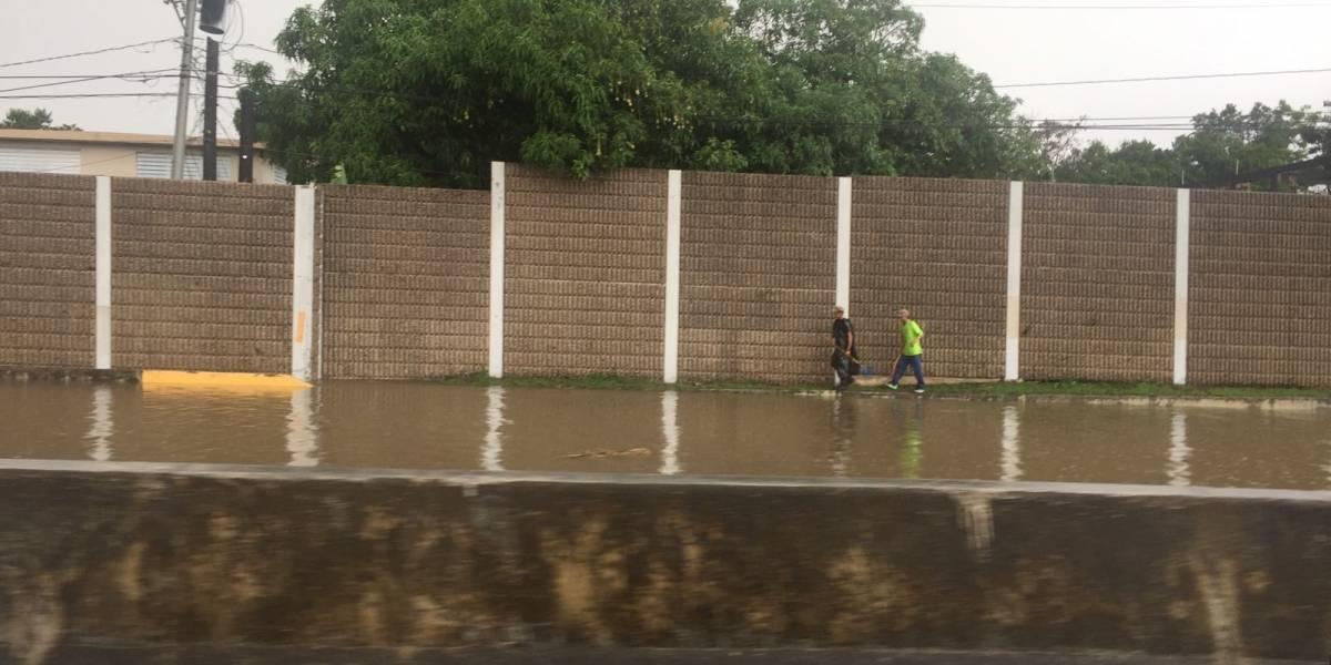 Carmen Yulín activa centro de emergencias por las inundaciones