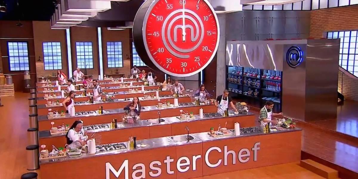 ¿Qué pasa con comida que no usan en MasterChef?