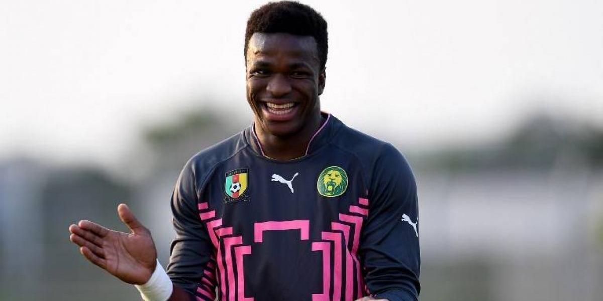 Los primos de Camerún que desafían a Chile en la Copa Confederaciones