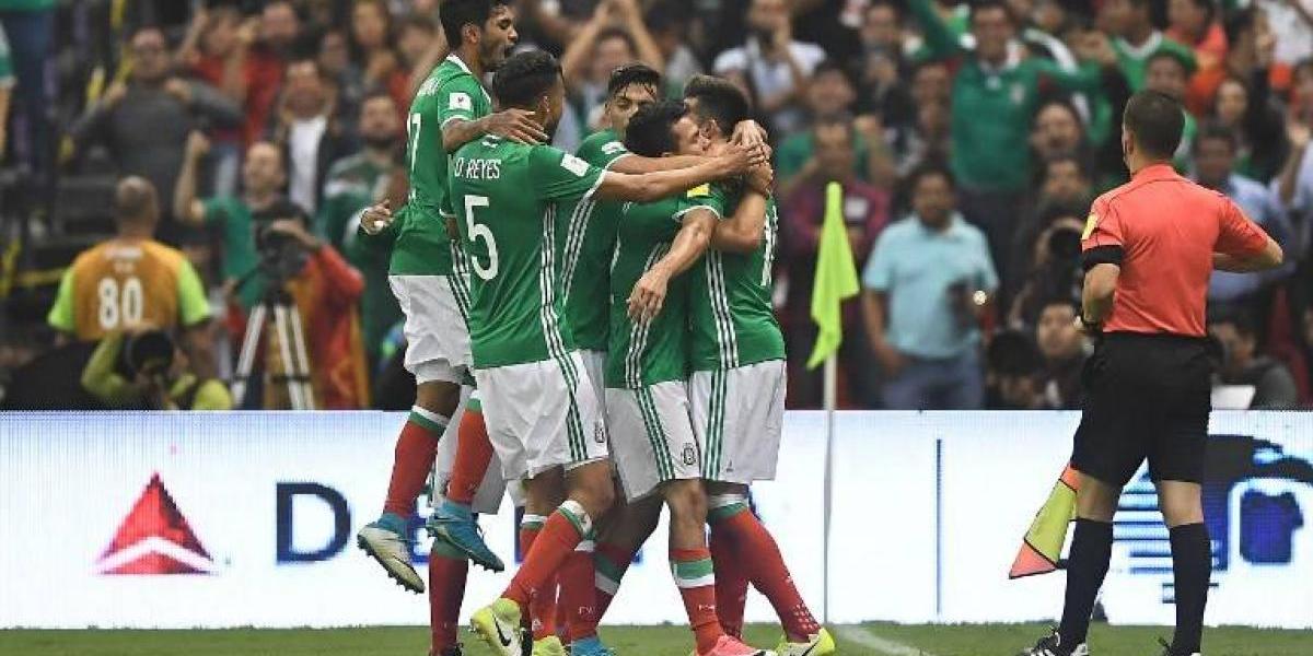 """México y el desafío ante Portugal: """"Es bonito encontrarse con jugadores de jerarquía"""""""