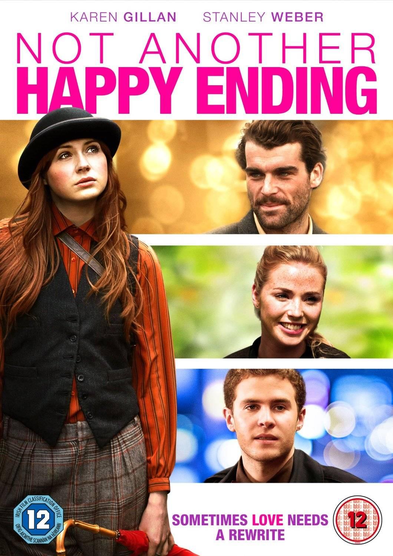 No es otro final feliz