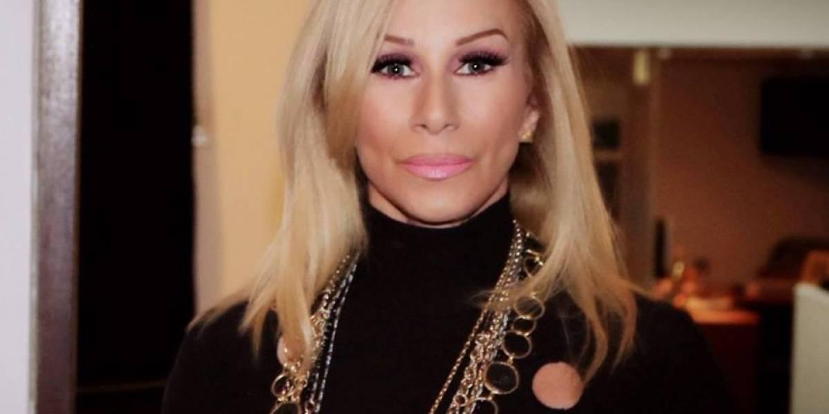 Sonya Cortés se va para Estados Unidos a trabajar