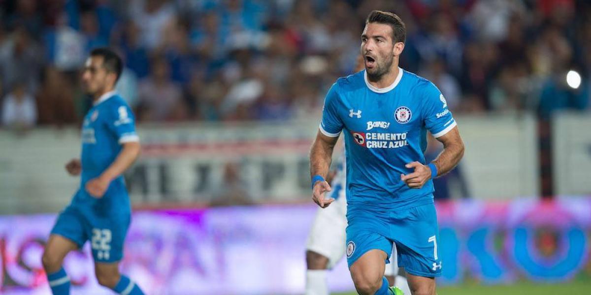 Se filtra posible nueva playera del Cruz Azul para el Apertura 2017