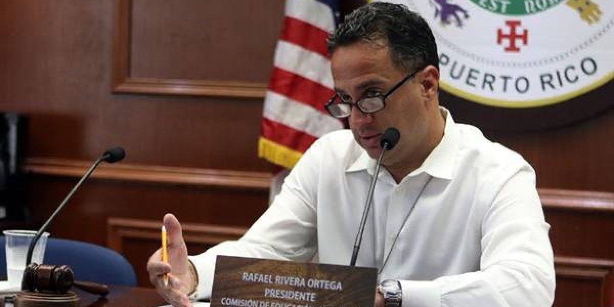 PNP pide a Ferrer que exija renuncia a la alcaldesa de San Juan