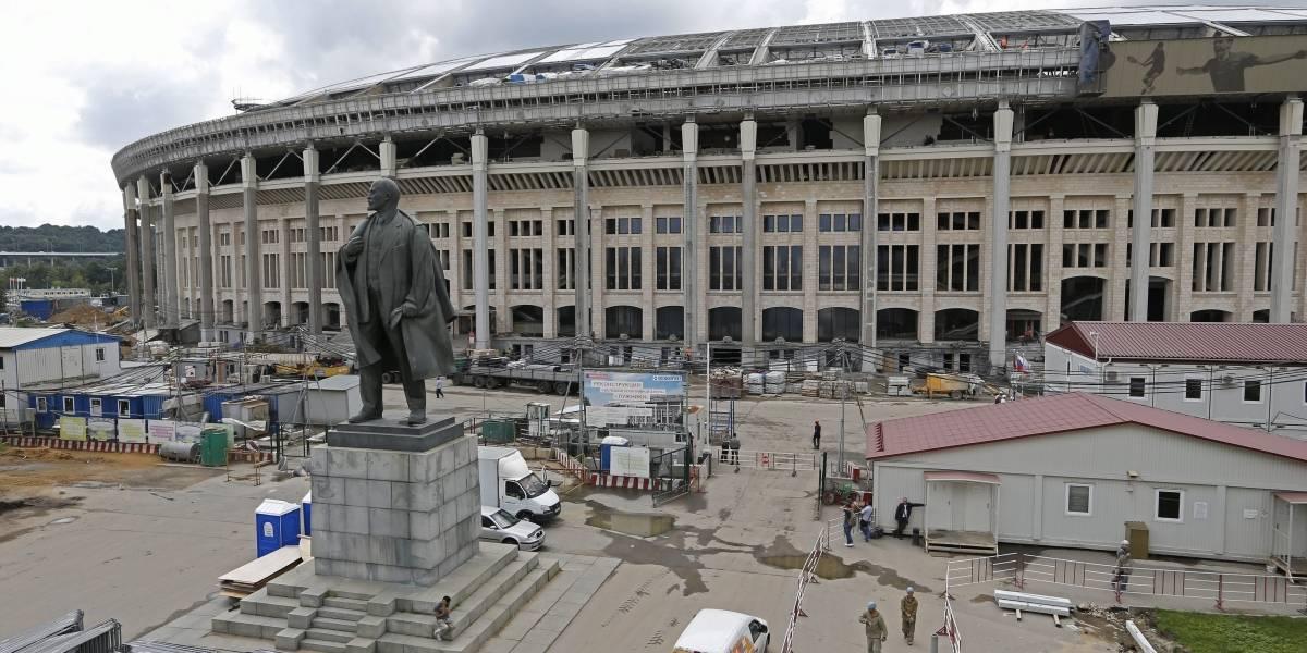 Lanzan promoción para comprar el paquete turístico para ir al Mundial de Rusia 2018
