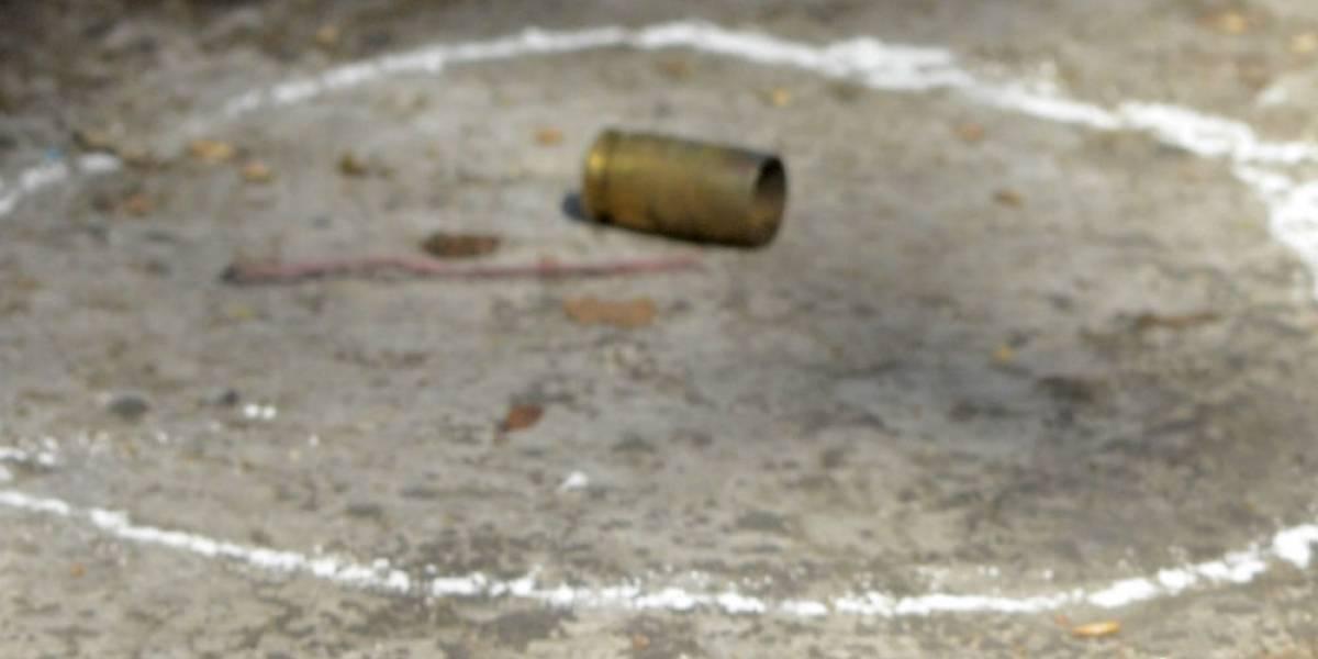 Ejecutan a coordinador estatal de la Policía Federal en Veracruz