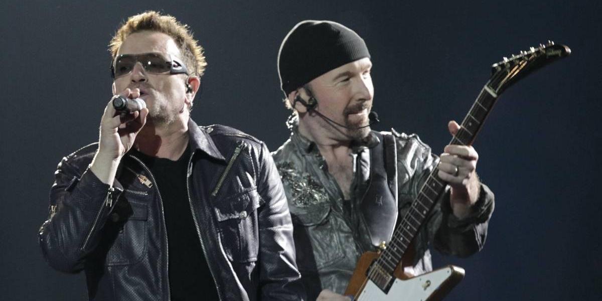 Todo lo que debes saber de la venta general de entradas de U2