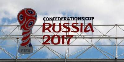 FIFA amenaza a México con suspender sus partidos de la Confederaciones