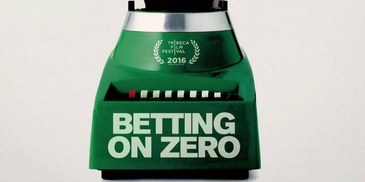 Llega a Netflix 'Betting on zero', documental que exhibe la presunta estafa de Herbalife