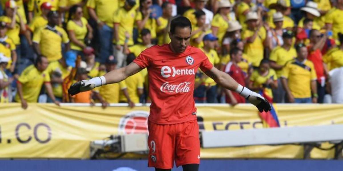 Chile tendrá una baja muy sensible para su debut en la Copa Confederaciones